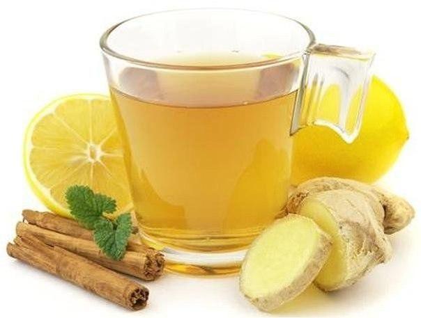 как часто пить чай с имбирем